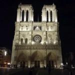 Katedra Notre Dame w Paryzu